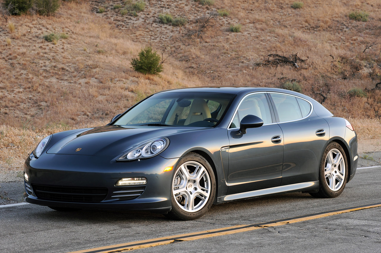 2011 PORSCHE PANAMERA 4S LIMITED EdITIOn | AUTOS | CAR