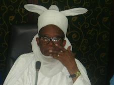 The Emir Of Katagum