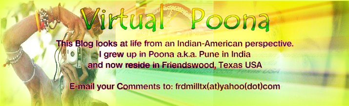 VIRTUAL POONA