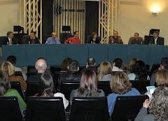Presentación oficial en Club Diario Levante