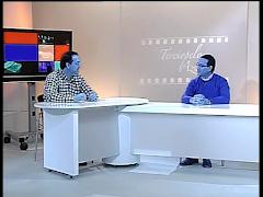Programa de televisión en Universidad Politécnica