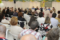 Presentación del libro en la 41 feria libro de Valencia