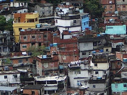 Favela photo