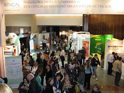 Congreso Argentino de Nutrición 2009