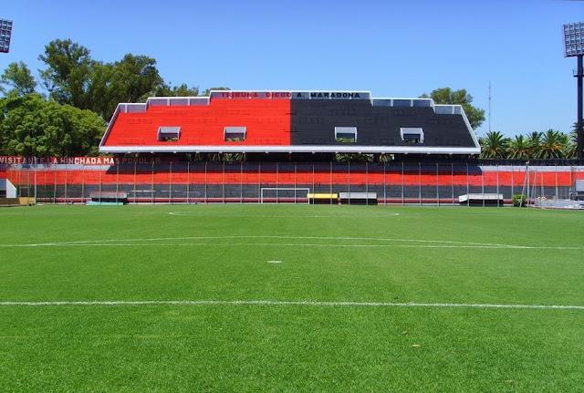 Estadio marcelo bielsa de rosario jetlag for Puerta 6 estadio newells