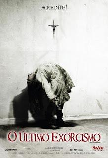 Download O Último Exorcismo – DVDRip AVI + RMVB Legendado