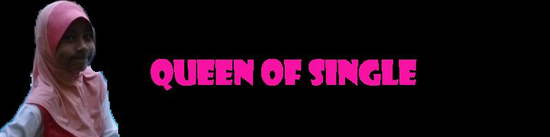 Queen Of Single