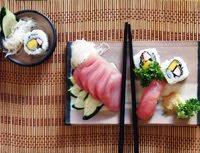 Gastronomia Japonesa.