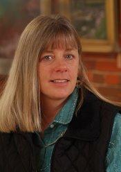 Laurie Stevens