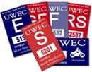 UW-Eau Claire parking permits