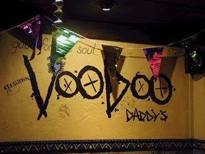 Voodoo Daddy's