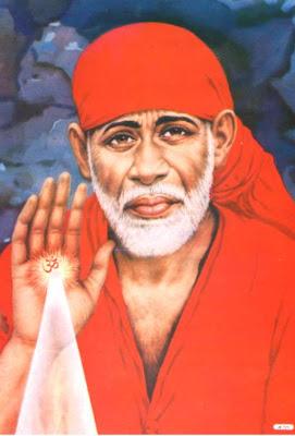 Shirdi Sai Baba Life Story Tamil Spiritual Book