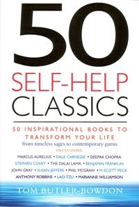 50 Self-Help Classics by Tom Butter-Bowdon