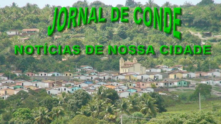 JORNAL DO CONDE