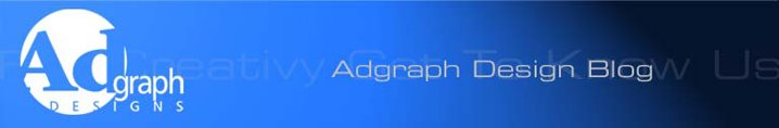 Adgraph's Design Blog