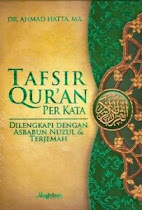 Tafsir Qur'an Per Kata