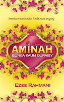 Aminah Bunga Kaum Quraisy