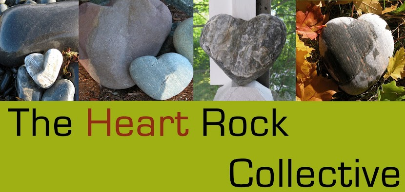 The Heart Rock Collective