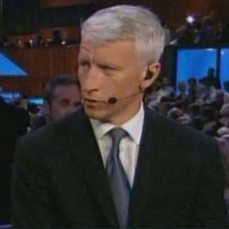 Anderson Cooper Democratic National Convention August 26, 2008