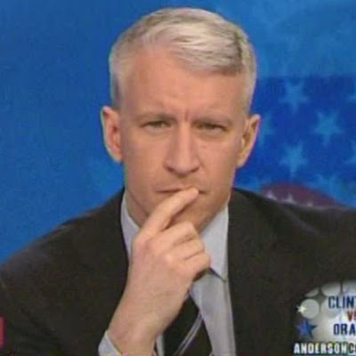 Anderson Cooper CNN AC360