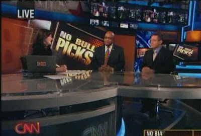 Campbell Brown CNN No Bias No Bull Jeffrey Toobin November 7, 2008