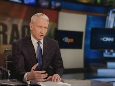 Anderson Cooper AC360 CNN