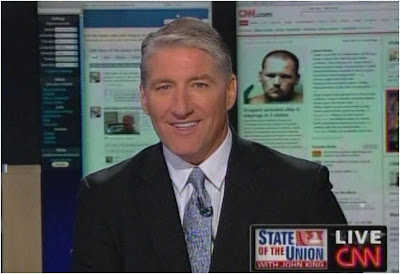 John King CNN State of the Union with John King July 19, 2009