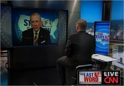 CNN State of the Union with John King August 9, 2009