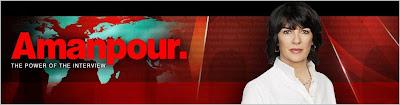 Amanpour CNN