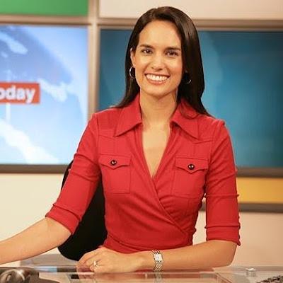 Kristie Lu Stout CNN International
