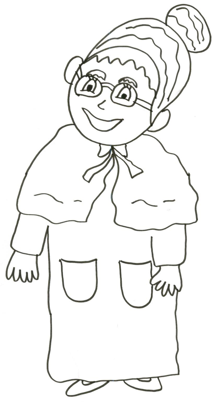 Ceip francisco de goya almeria oto o en infantil for La cocina dela abuela paca