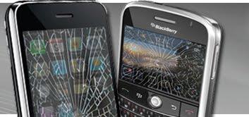 Blackberry Phone Parts