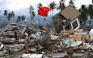 Tsunami di Mentawai