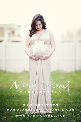 maria carmel_los angeles maternity photographer