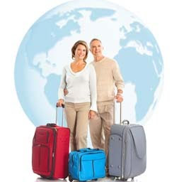 Travel insurance for summer vacation
