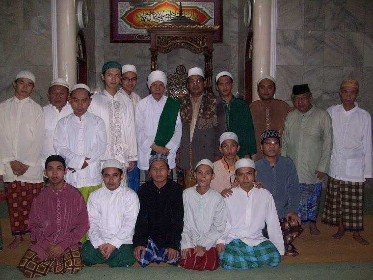 Foto Kegiatan Ramadhan 1431 H