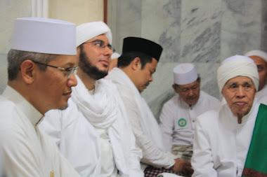 Maulid Nabi Muhammad SAW 1432H