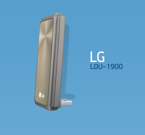 Lg LDU-1900D