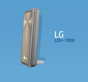 Lg LDU-1900D