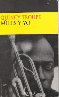 Miles Davis y sus zapatos de chupamelapunta Quincey+troupe+(miles+davis)