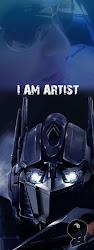 I AM ARTIST