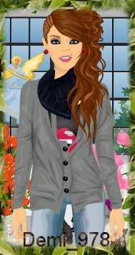 Miss Zimy