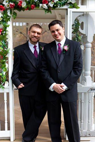 Andrew szilvasy wedding