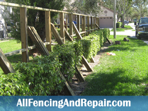 south florida fence and gate contractors do it yourself