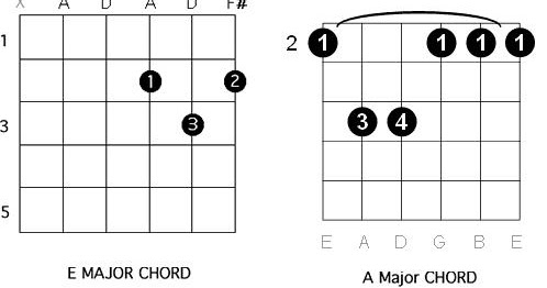 Easy Guitar Chords Learn How To Play I Want To Be A Billionaire
