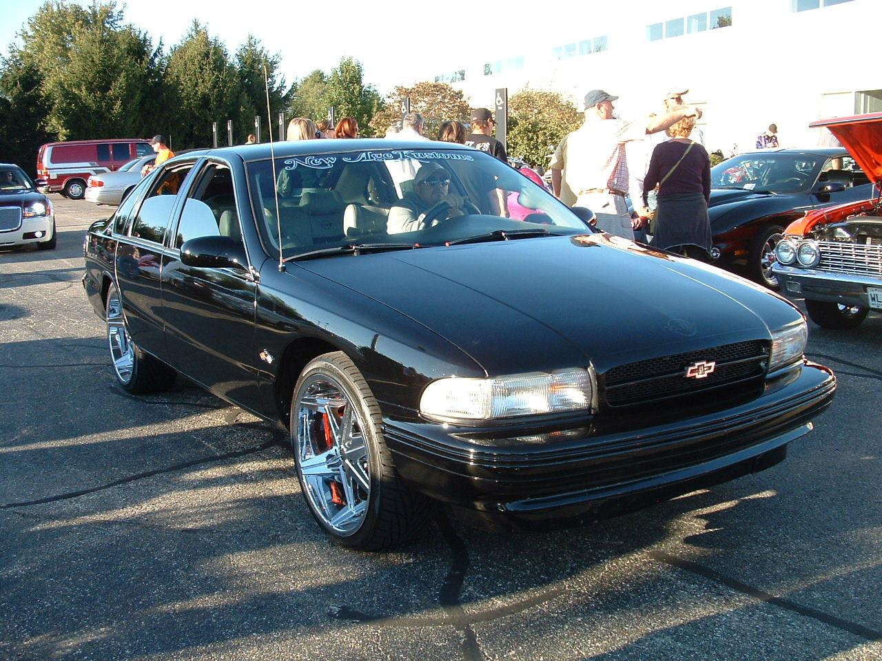 Black+64+impala+lowrider