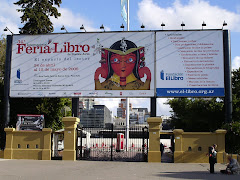 FERIA DEL LIBRO BUENOS AIRES
