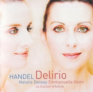 delirio amoroso dessay Delirio: natalie dessay, george frideric handel, emmanuelle haïm, le concert d'astrée, atsushi sakai, stéphanie-marie degand, patrick beaugiraud: amazonca: music.