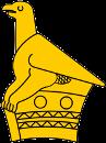 The Zimbabwe Bird on The Flag of Zimbabwe