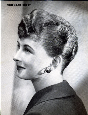 1940s Hairstyles,Celebrity Styles